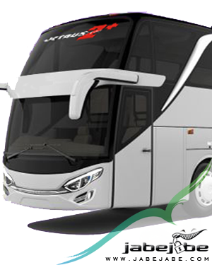 Sewa Bus Belitung