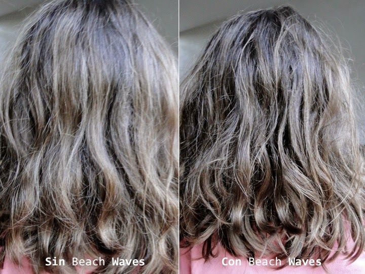 Beach Waves El Peinado Del Verano Get Glam Or Die Trying
