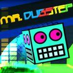Mr. Dubstep