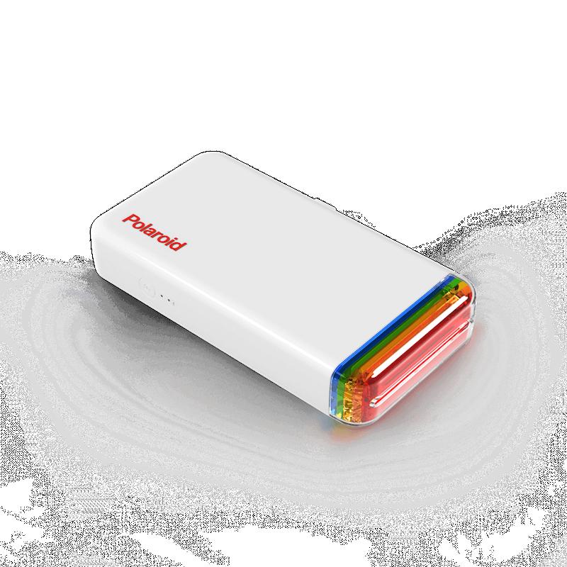 Polaroid Hi-Print mobile printer for smartphones now official!