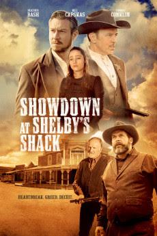 Showdown at Shelby's Shack (2019)