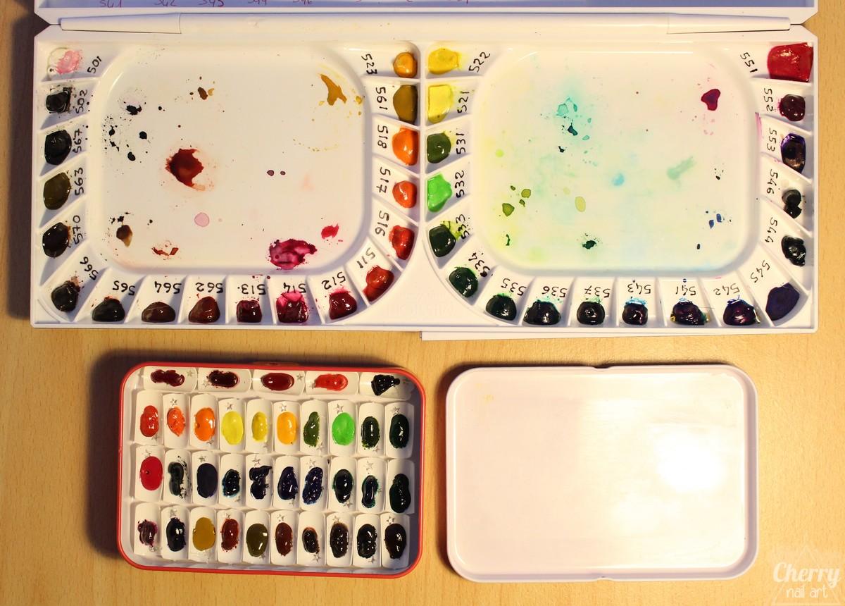 diy-palette-aquarelle-godets-capsules