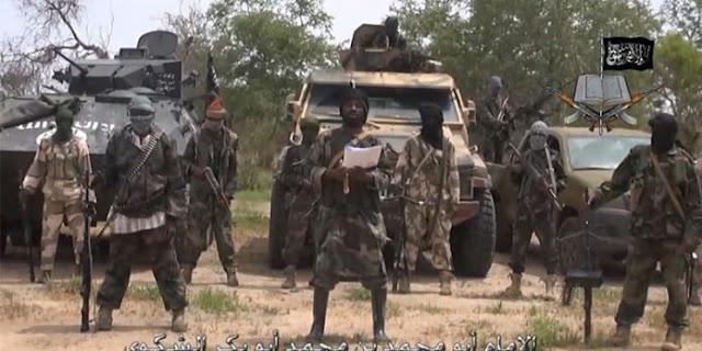 Boko Haram mata 110 pessoas em ataque em massa, na Nigéria