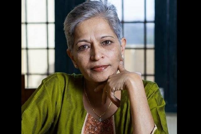 Gauri, Lankesh,