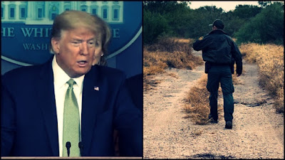 Trump Considering Sending Anyone Who Crosses Border Illegally to Mexico