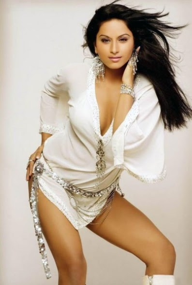 Rachana Maurya Hot Photos