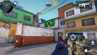 Critical Strike Apk Mod Munição Infinita