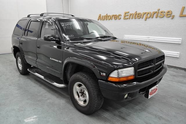 2001 Dodge Chrysler Durango