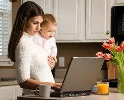 Peluang Bisnis Untuk Ibu Rumah Tangga