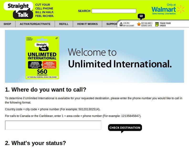 Talk Direct International Travel Prepaid Calling Card
