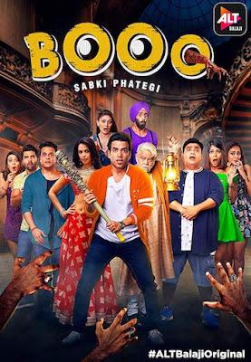 Booo Sabki Phategi 2019 S01 Hindi Complete 720p WEB-DL 1.3GB