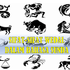 Kumpulan Sifat - Sifat Wedal Lahir Sunda Kuno