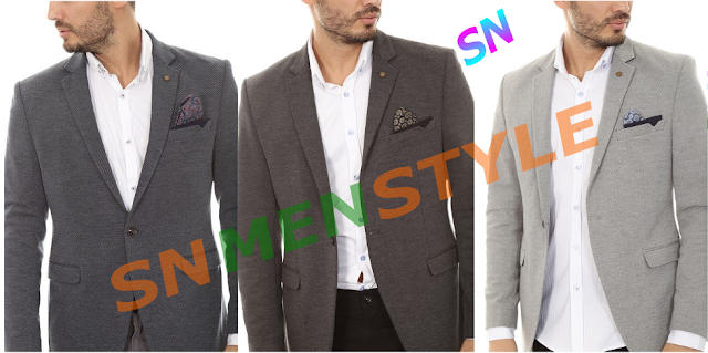 Formal Clothing Fashion With Gentleman And Simple Style.