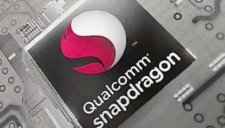 Chipset Snapdragon realme dan Huawei