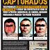 A Proceso y Prisión Preventiva a Tres Probables Responsables de Secuestro y Atacar a Balazos a Policías Municipales en Caborca