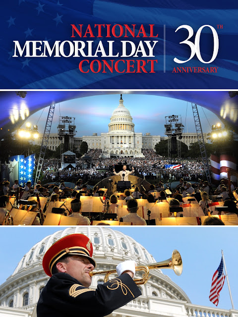 Patti Labelle, Amber Riley and Justin Moore to perform at the National Memorial Day concert on PBS