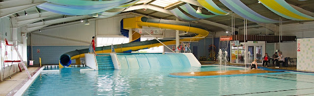 Cayton Bay Holiday Park, Park Resorts, Indoor Pool