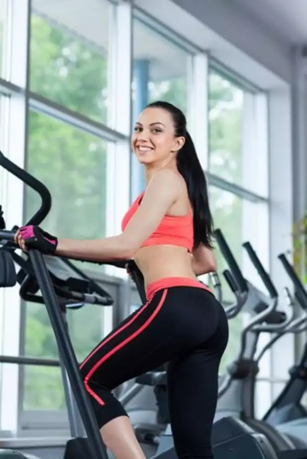 Best Stair Climber Cardio Seriously Shape Your Glutes