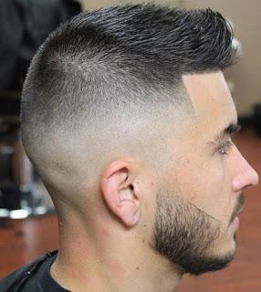 model rambut pendek pria 2