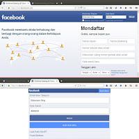 Cara Akses Facebook dengan Hemat Data Internet