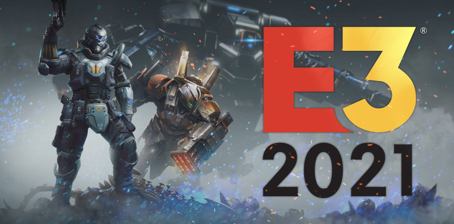 Action Square's ANVIL Will Participate In The World's Largest Game Exhibition, #E32021 [Promotional Trailer Included]
