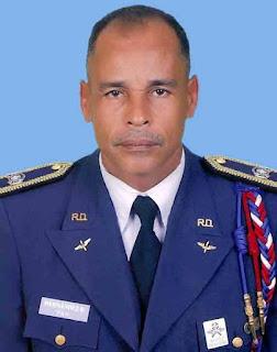 Asesinan Coronel de la Fuerza Aérea RD en Gurabo