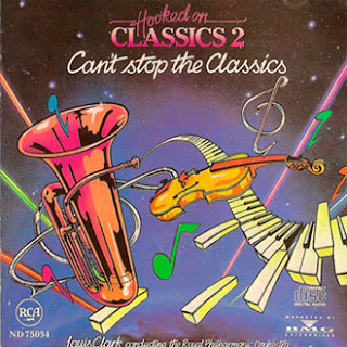 Royal Philarmonic Orchestra - Hooked On Classics Vol 2 (1982)