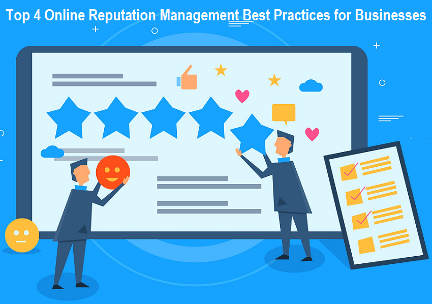 Online Reputation Management Best Practices