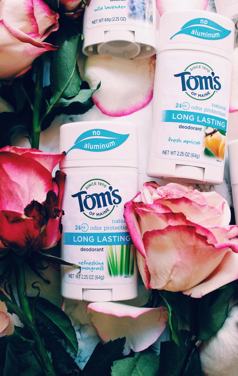 Simply Classy: Why I Switched to Tom's of Maine Natural