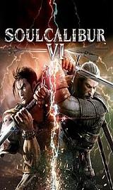 220px Soulcalibur VI cover art - SOULCALIBUR VI Update v1.10 incl DLC-CODEX