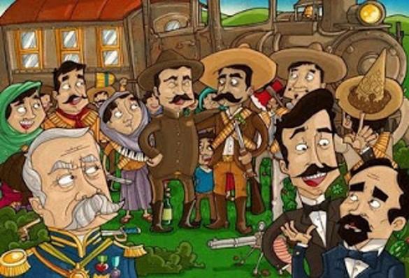 efectos de la revolucion mexicana