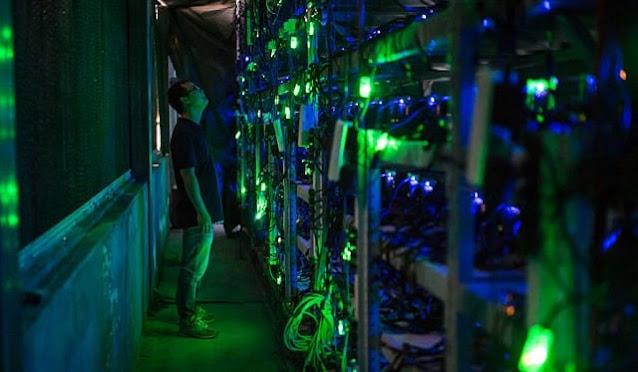 is bitcoin mining still profitable btc miner profits