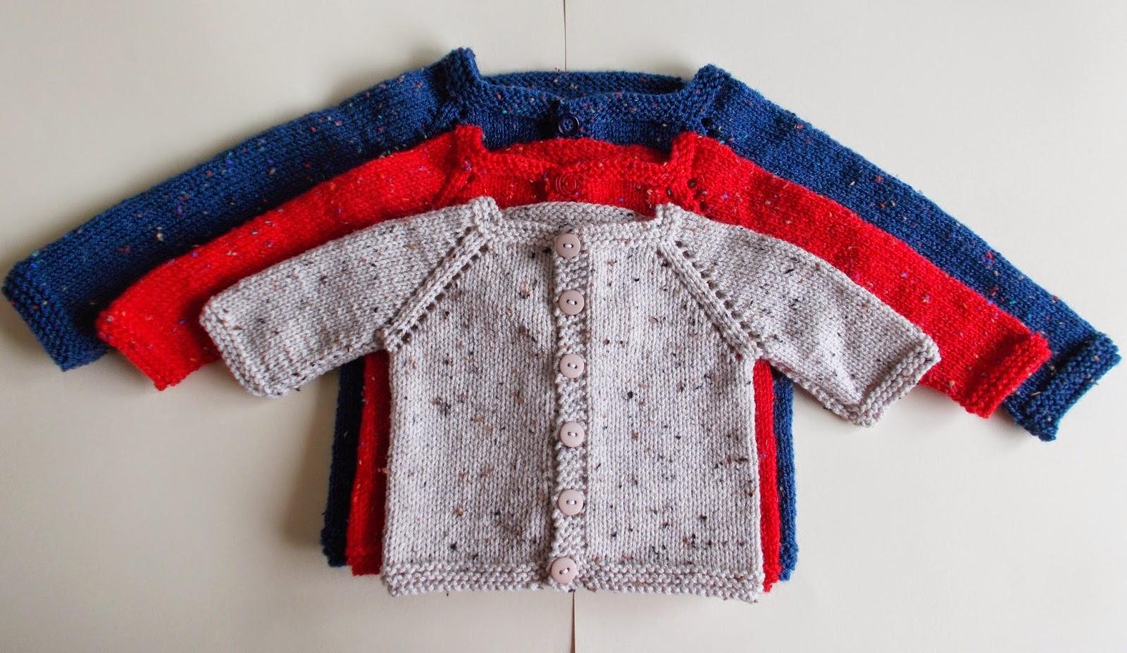 71f3077f0 Marianna s Lazy Daisy Days  Max Baby Cardigan Jacket - with eyelet ...