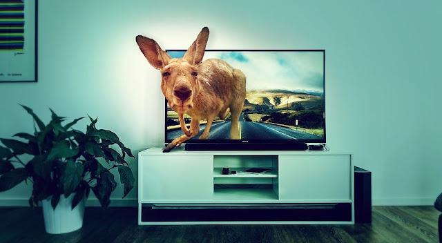 Resolusi Gambar Smart TV yang Perlu Diketahui