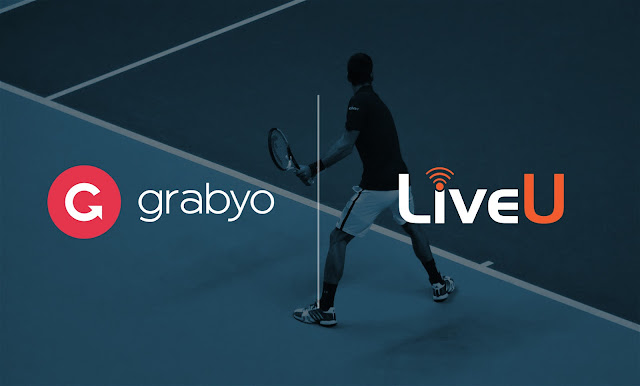 LiveU and Grabyo Announce Partnership for Simplified Cloud-based Live Productions