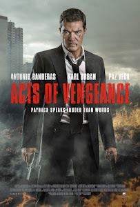Acts Of Vengeance Poster