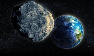 Φονικός αστεροειδής σε τροχιά σύγκρουσης με τη Γη – Ανυπεράσπιστος ο πλανήτης