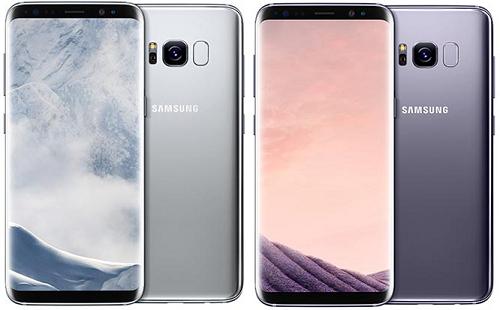 Harga dan Spesifikasi Samsung Galaxy S8