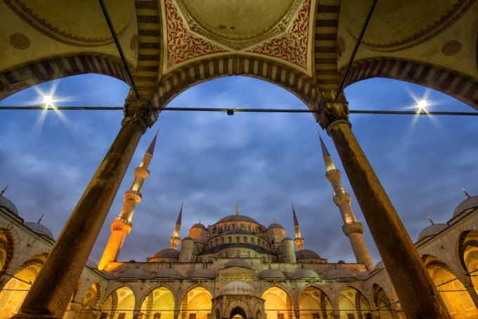 Best Places for Photography in Turkey