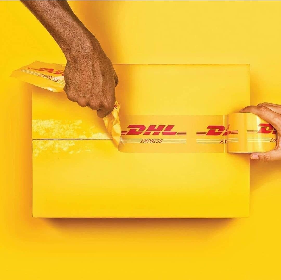 DHL Express: It's all about speed