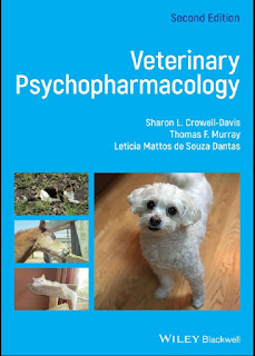 Veterinary Psychopharmacology Second Edition