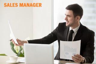 15 Keterampilan Manajer Penjualan Yang Harus Anda Ketahui