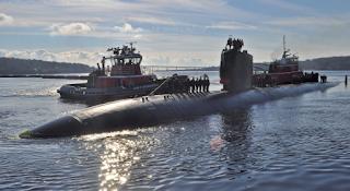 Sub Sailor's Photo Case Draws comparisons To Clinton Emails