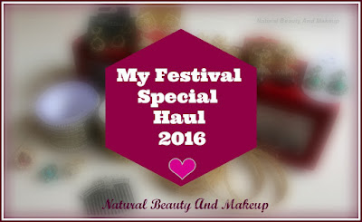 Haulpost featuring Ethnic jewellery and skincare products on Natural Beauty And Makeup blog.