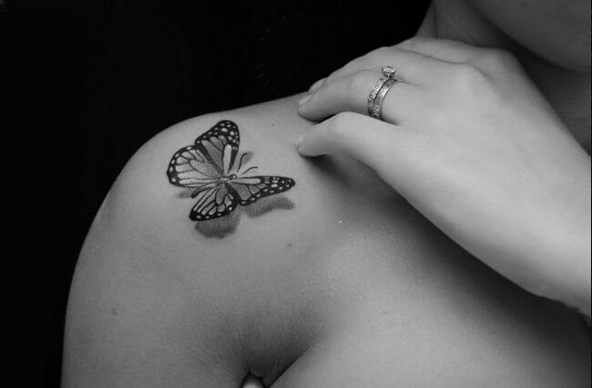 beautiful small tattoos