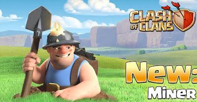 Fitur Clash of Clans Terbaru Update Mei 2016
