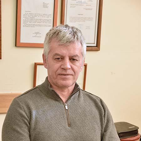 Διευθυντής: Ιωάννης Βλάνδος