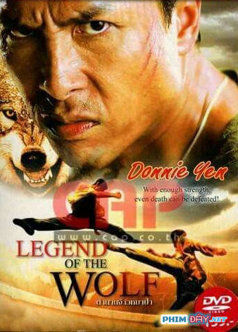 Chiến Lang Truyền Thuyết - Legend of the Wolf (1997)