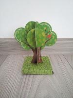 Copacelul meu, Constantin Hriban
