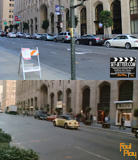 Set Jetter Movie Locations And More Foul Play 1978